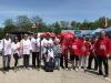 Canada 150 - Streetville Legion Ball Hockey Team
