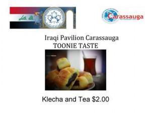 IraqKlechaandTea