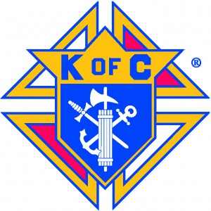 KNIGHTS OF COLUMBUS logo color