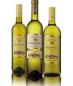 Kutljevo wine