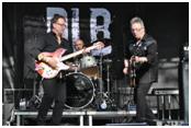The David Love Band