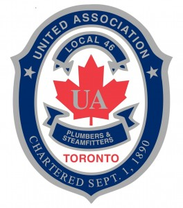 UA Local 46 Logo (with transparent background)