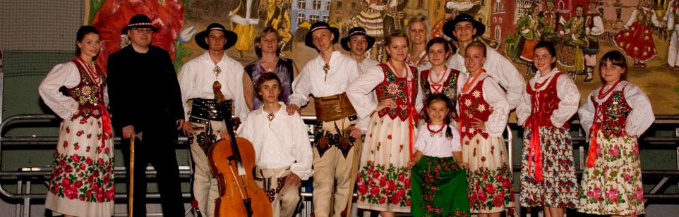 Carassauga Celebrates Multiculturalism